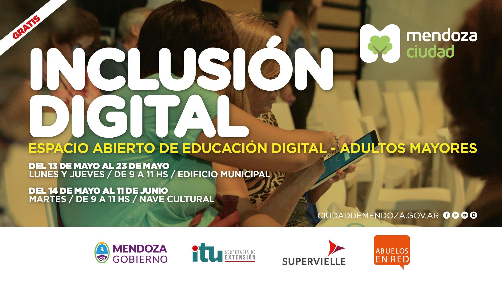 Inclusión Digital